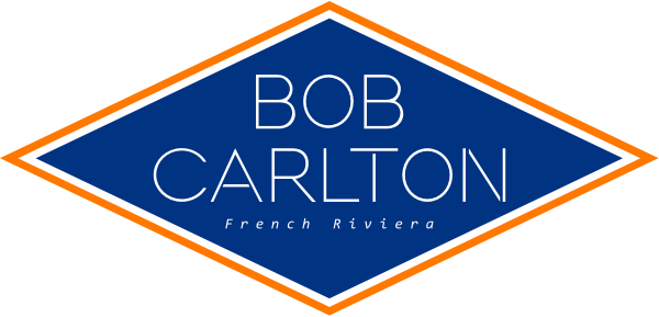 Logo Bob Carlton Hd
